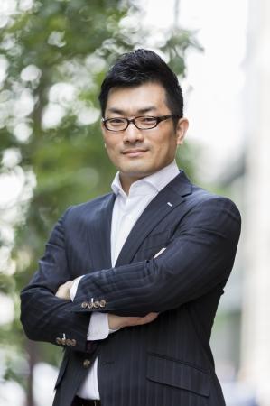 DODA編集長の大浦征也氏