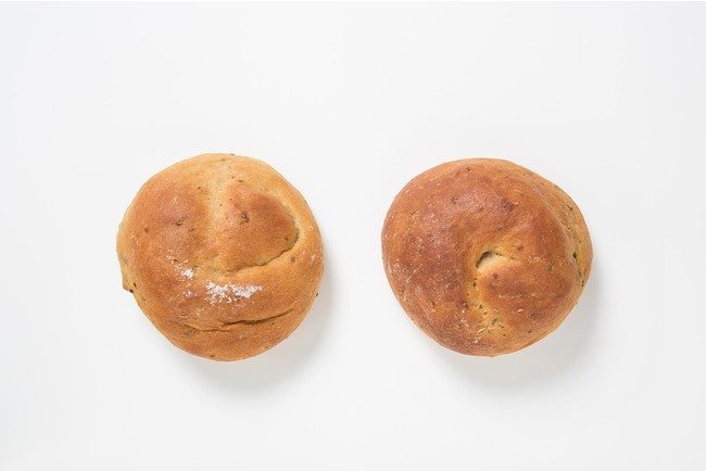 BASE BREAD(1食2個入)