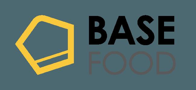 フードメディア(FoodMedia)が提供するBASEフードロゴ