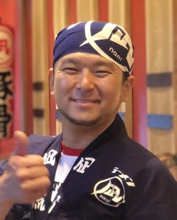 フードメディア(FoodMedia)が提供する生田智志