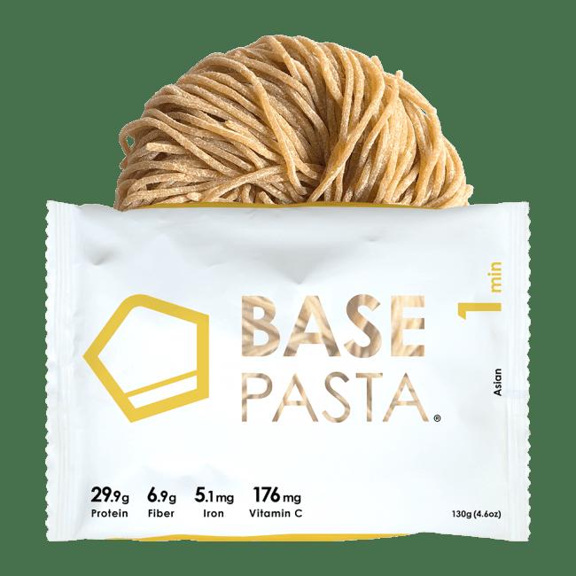 BASE PASTA アジアン