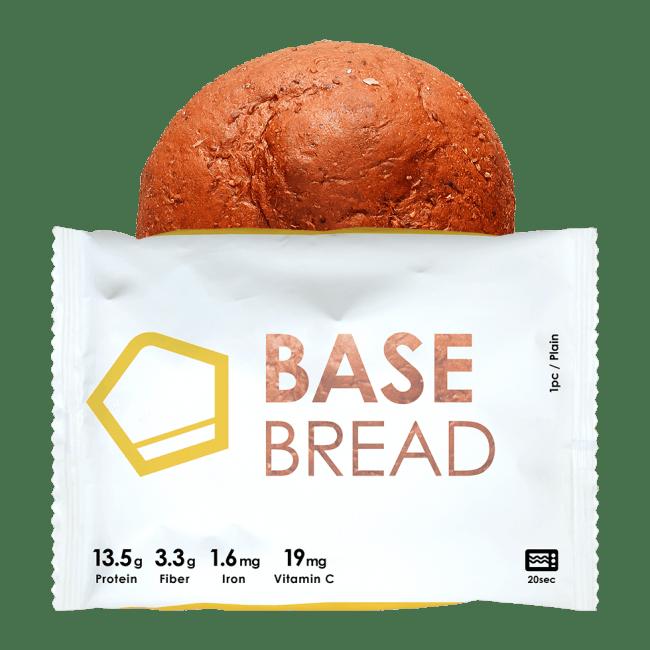 BASE BREAD