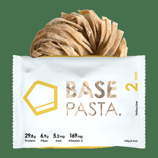 BASE PASTA フェットチーネ