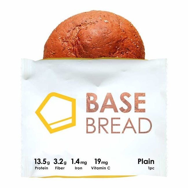BASE BREAD プレーン