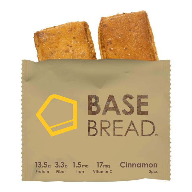 BASE BREAD シナモン