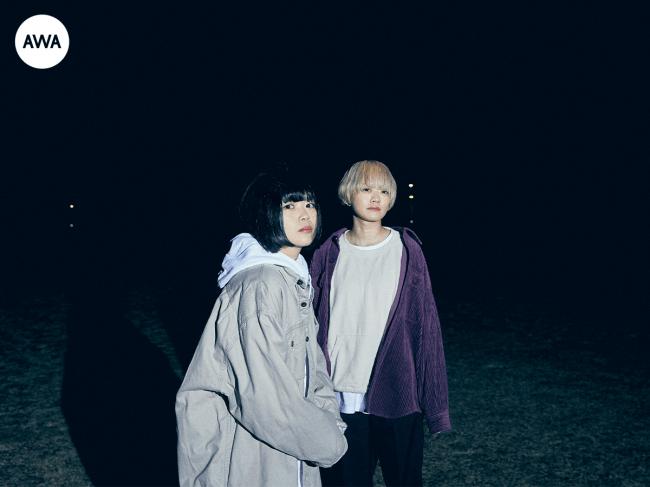 """いま注目の2人組ロックバンド「なきごと」が""""夜に聴きたい曲""""をテーマ ..."""