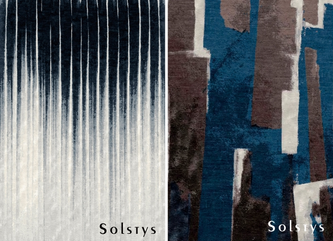 SOLSTYS COLLECTION(ソルスティス コレクション)