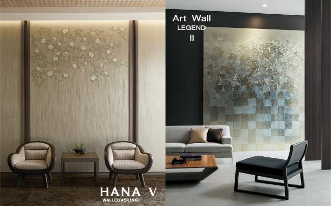 TOMITA(HANA V)(Art Wall LEGEND II)