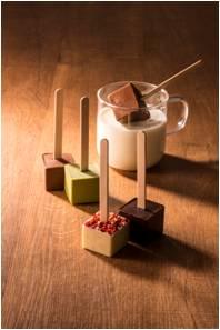 チョコレートドリンク スティック 各種
