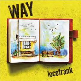 4th Mini ALBUM「WAY」