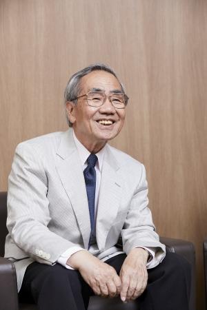 丸谷明夫先生