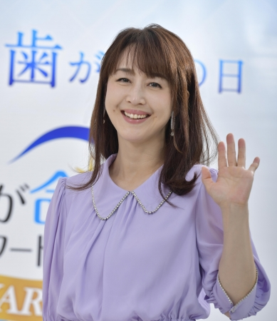 歯が命アワード2020は 相田翔子さん が受賞!|株式会社サンギのプレス ...