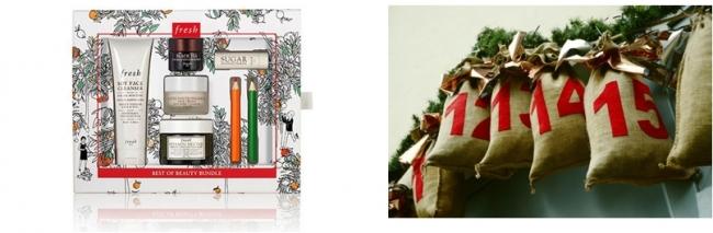 最新クリスマスコフレ・新作アドベントカレンダー