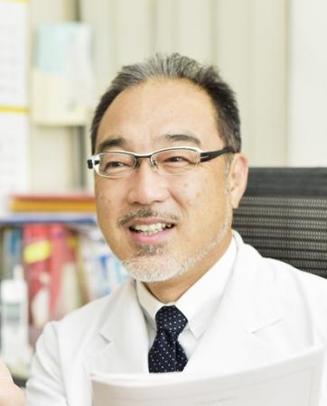 吉野健一先生