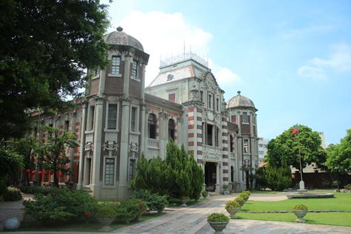 鹿港民俗博物館