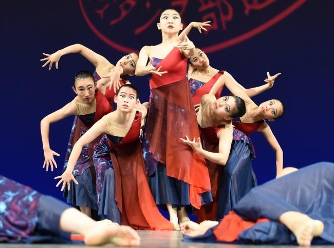 部 大会 ダンス 高校