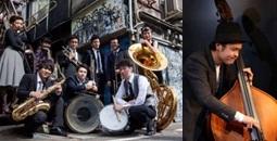 Krumpers Brass Band、鈴木堅登