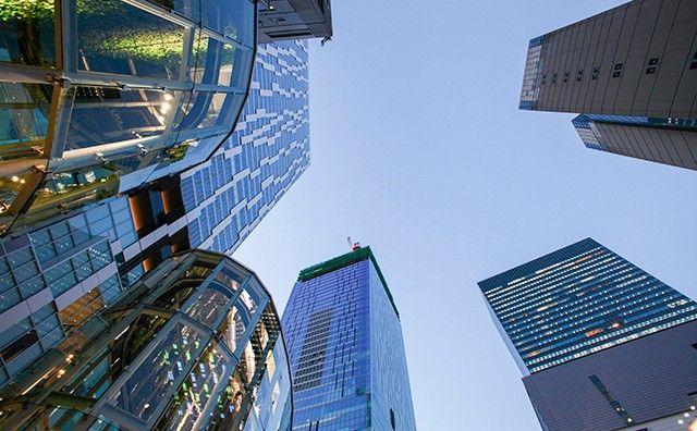 進化し続ける街 世界有数のビジネス拠点へ!!『渋谷』