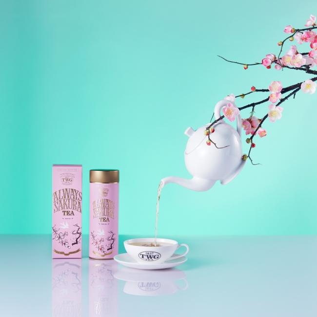 <TWG Tea(3F)>