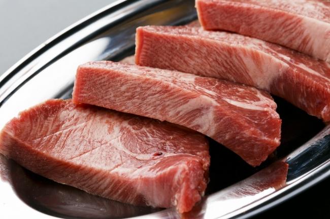 """""""肉""""にも徹底的こだわった「熟成焼肉 肉源」"""
