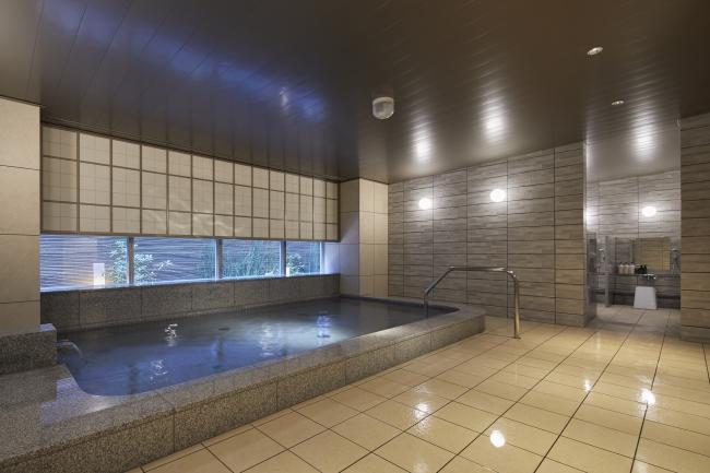 ≪大 浴 場≫
