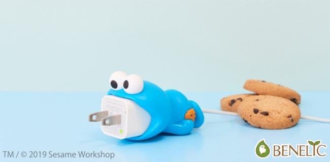 USBケーブルの断線予防にも