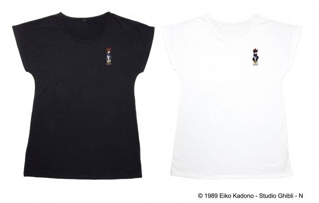 左:ブラック 右:ホワイト