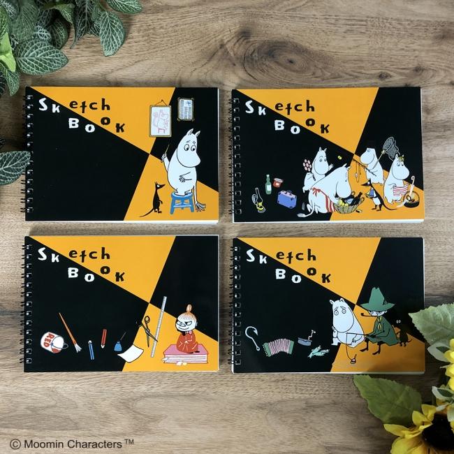 ※7等商品スケッチブック ※画像はイメージです。