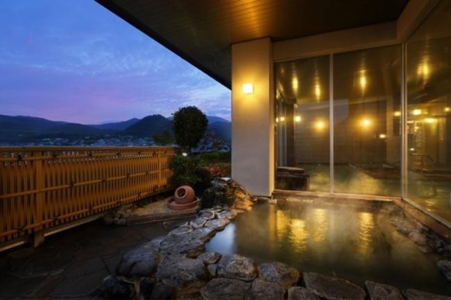 「美肌の湯」とも称される開湯555年超のかみのやま温泉