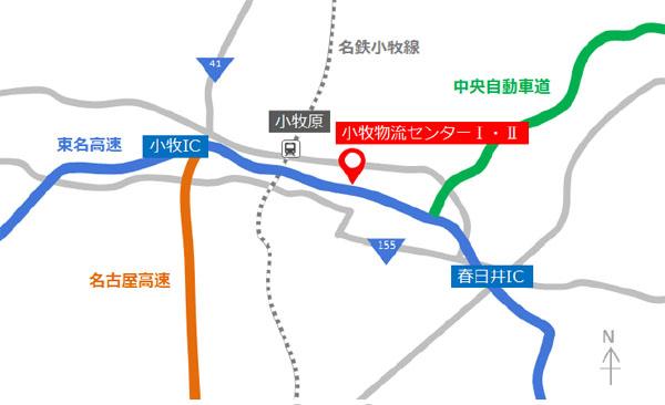 【广域地图】
