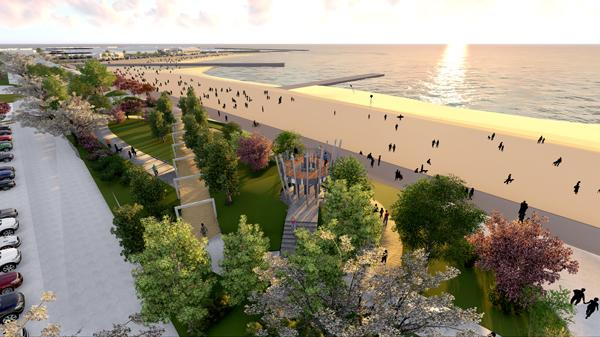 「泉南りんくう公園 (愛称) SENNAN LONG PARK(センナン ロング パーク)」2020年4月28日(火)オープン(ニュースリリース)