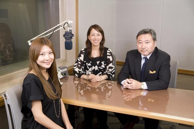 Nikkei アナウンサー ラジオ アナウンサーGI予想
