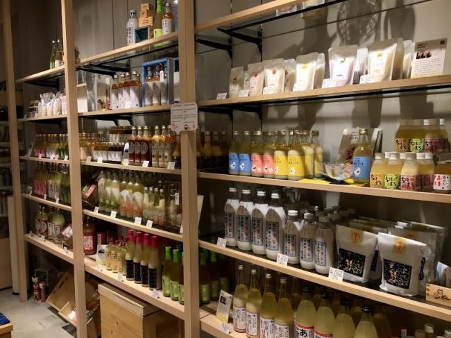 全国から選りすぐった甘酒100種類