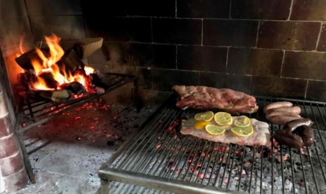 アサードはアルゼンチンの食文化