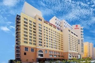ホテル ユニバーサルポート ヴィータ