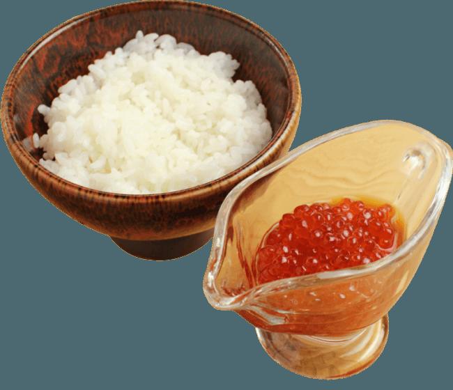 特上いくら丼 1,780円→890円