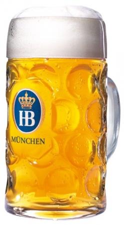 提供ビール イメージ