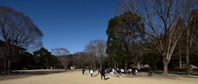日本メディカルトレーニングセンターフィールド