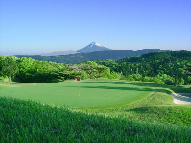 熱海ゴルフ場