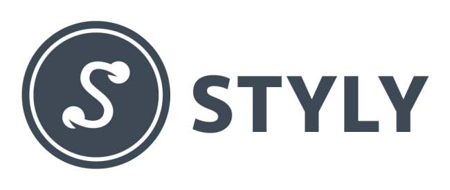 「STYLY」の画像検索結果