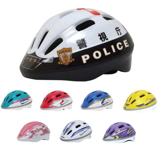 弊社で発売しているヘルメット全種類が保険プレゼント対象です。