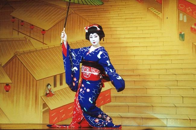 京の舞イメージ