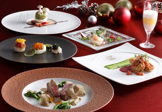 洋食 ディナーコース