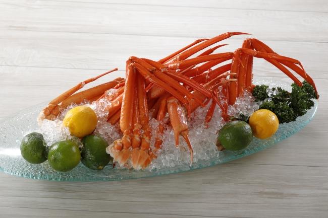 ボイル蟹 イメージ