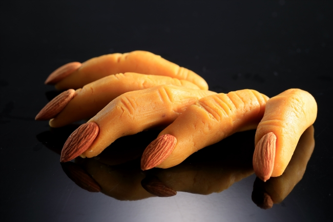 魔女の指(スイートポテト)