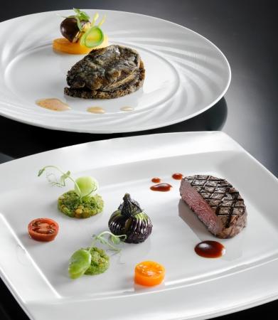 レストラン&ラウンジ eu(ゆう)料理
