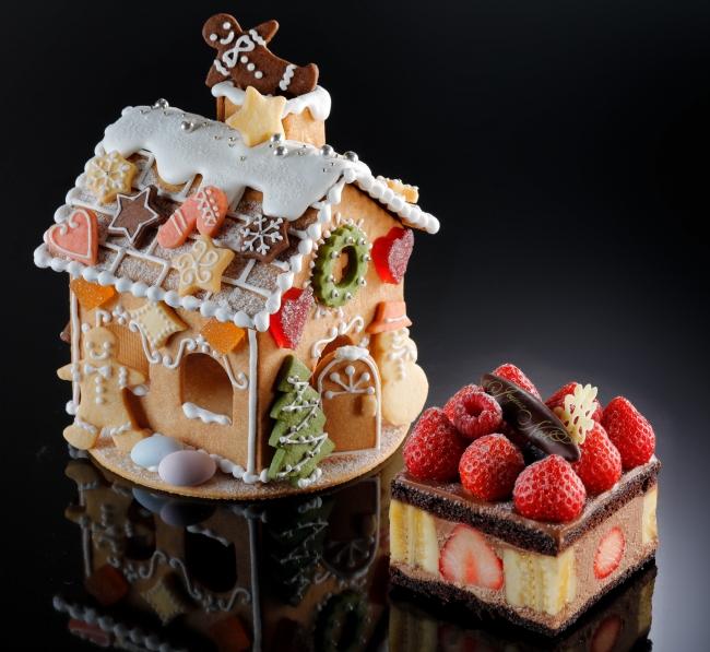 メゾン・ド・ボンボン -お菓子の家-
