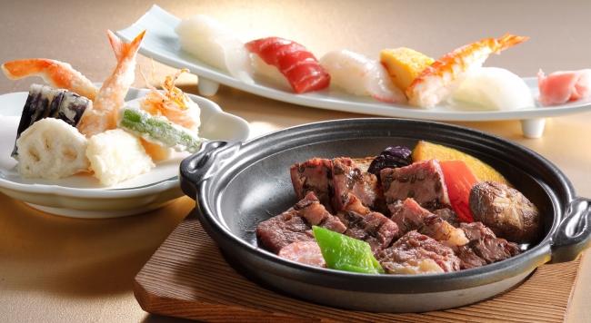 日本料理 うえまち 会席(イメージ)
