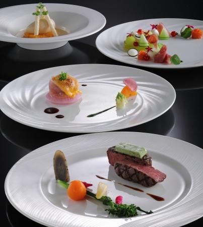レストラン&ラウンジ eu(ゆう)コース