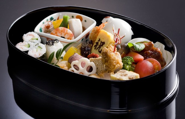 日本料理 うえまち お子様弁当